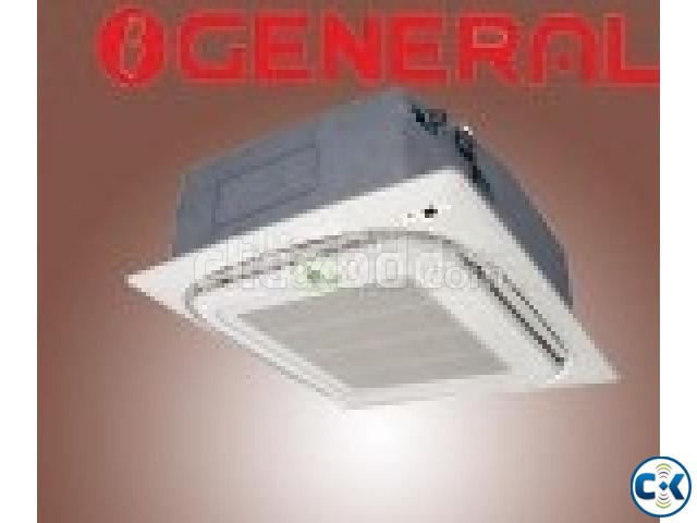ABG48FBAG O General BRAND NEW 4.5 Ton AC Air conditioner | ClickBD large image 2