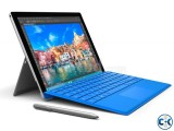 Microsoft Surface Pro 4 Core i5 6th Gen 4GB RAM Laptop
