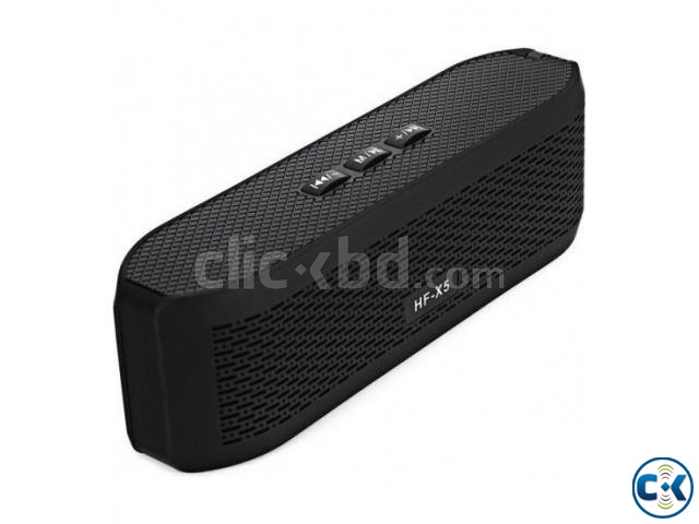 bluetooth speaker price in bangladesh | ClickBD large image 1