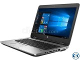 Hp EliteBook 840 Core i7 5th Gen UltraBook 8GB Ram