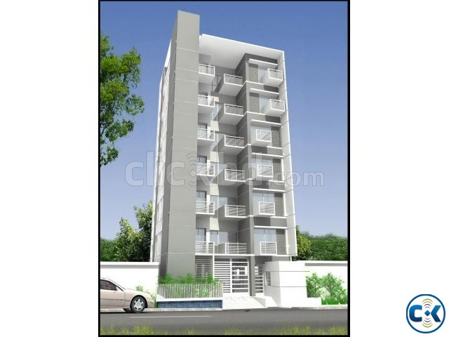Ready Slightly used apartment at Bashundhara Block F | ClickBD large image 0