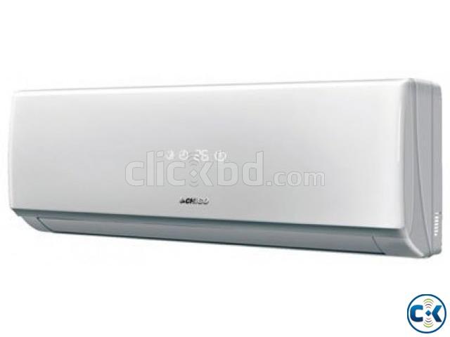 Chigo original 1 ton Eco Friendly Split AC | ClickBD large image 0