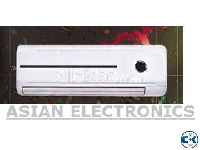 Energy Saving CHIGO 2 Ton Split ir conditioner AC | ClickBD large image 0