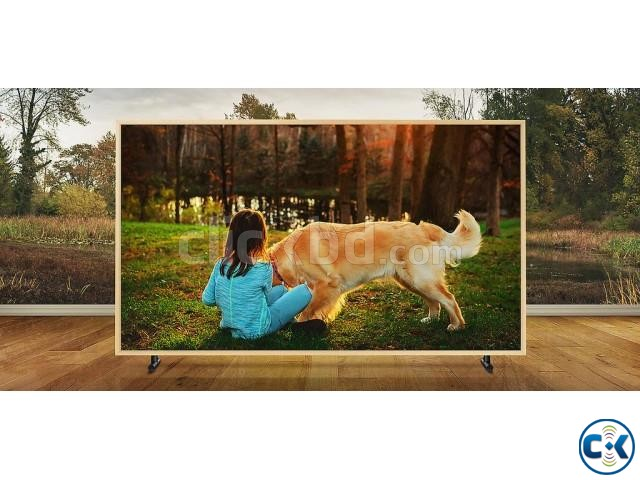 Wicon 55 Inch FULL HD Smart Wi-Fi LED Telivision | ClickBD large image 0