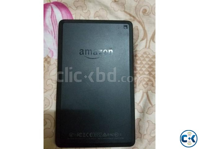 Amazon Kindle Fire HD 6 | ClickBD large image 0