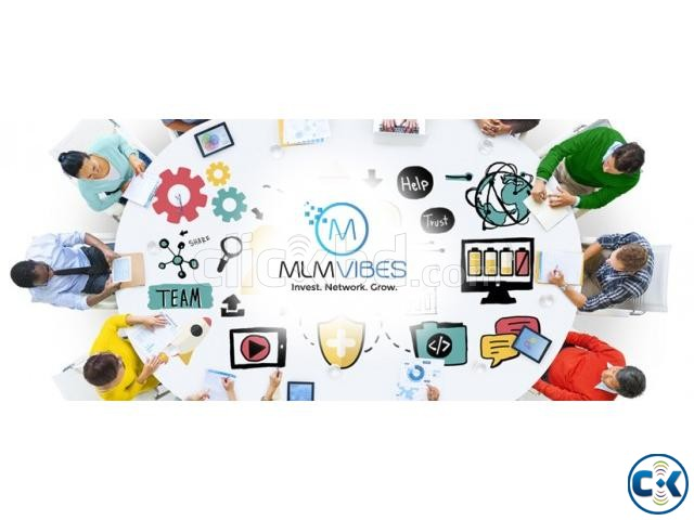 MLM VIBES A power packed all inclusive MLM software package | ClickBD large image 0