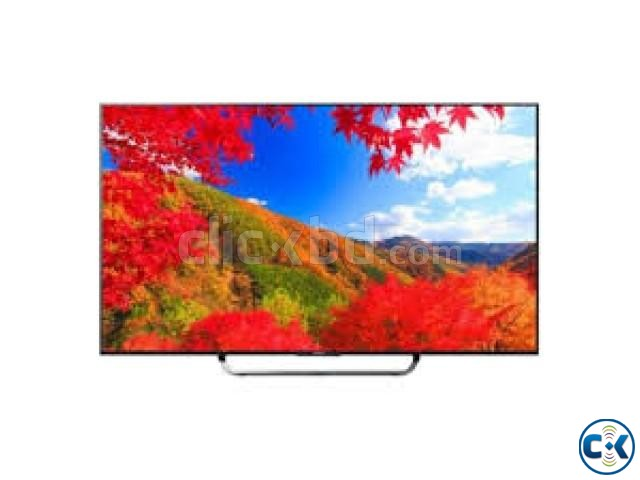 Sony Bravia 40 W652D WiFi Smart FHD LED TV | ClickBD large image 0