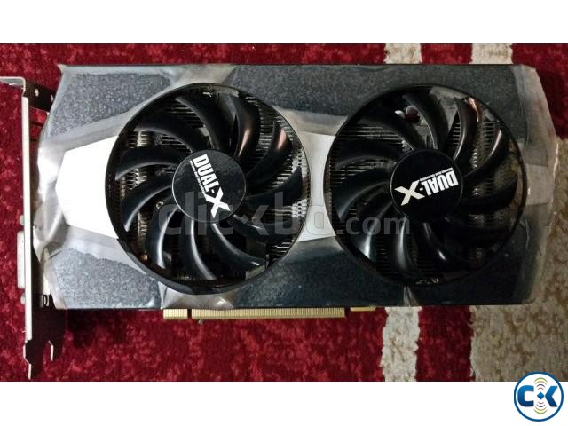 Sapphire R9 270 Dual-X | ClickBD large image 0