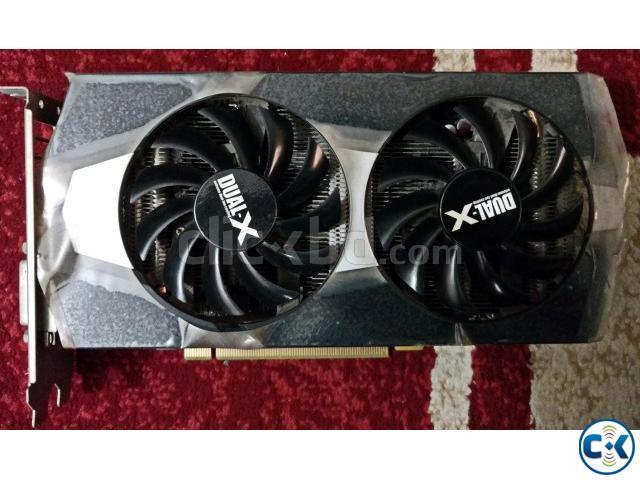 Sapphire R9 270 Dual-X | ClickBD large image 0