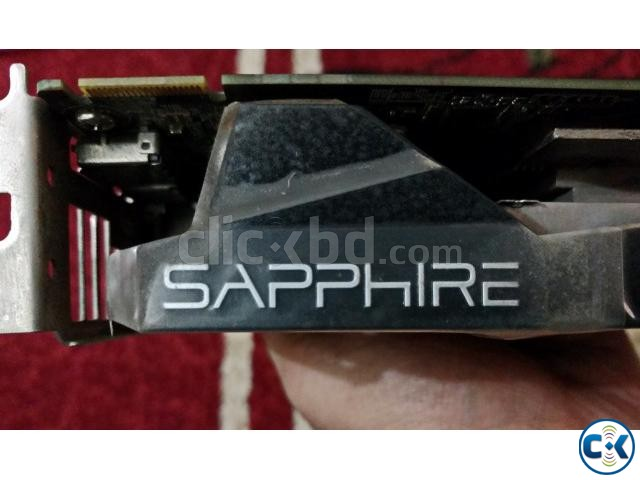 Sapphire R9 270 Dual-X | ClickBD large image 1