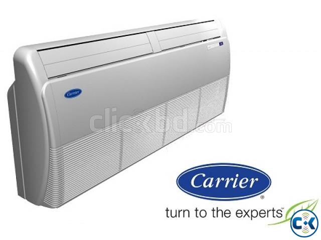 Carrier 3.0 Ton Rotary Compressor AC | ClickBD large image 3
