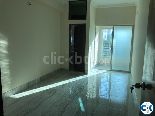 luxurious ready 1650 sft flat at mirpur | ClickBD large image 0