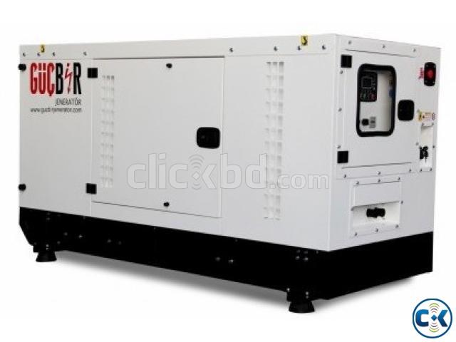 Diesel generator | ClickBD large image 0