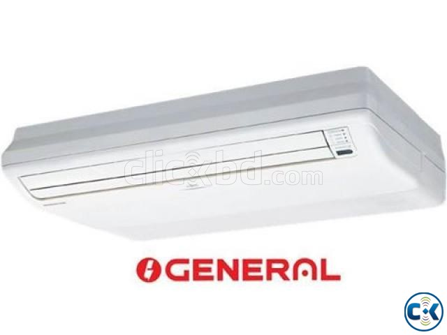General ABG45ABA3W 4 ton ceiling mount split AC has 45000 BT | ClickBD large image 1