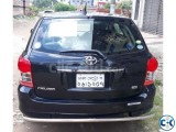 Toyota Axio Fielder X 2011 16