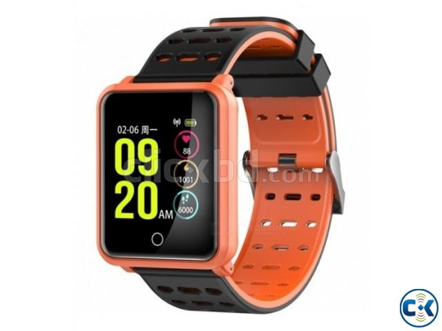 Bakeey N88 Smart Watch | ClickBD large image 0