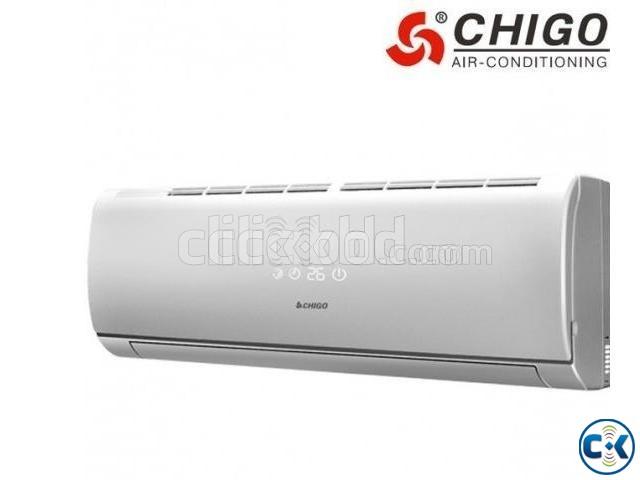 Energy Saving CHIGO 2.0 Ton ac | ClickBD large image 0