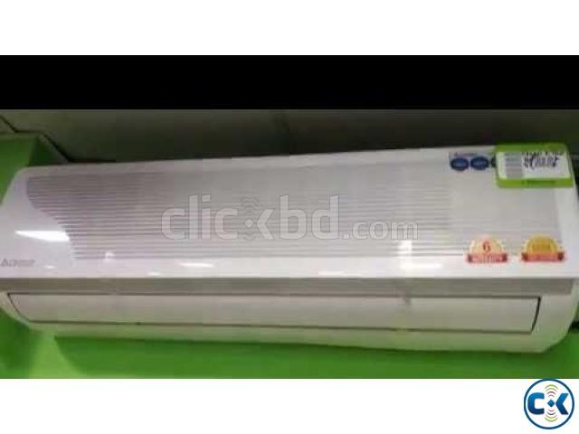 Energy Saving CHIGO 1.5 Ton Split ir conditioner AC | ClickBD large image 0