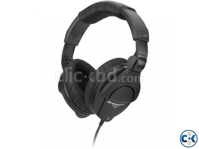 Sennheiser HD280 PRO Professional DJ Headphones HD-280 GENU | ClickBD large image 0