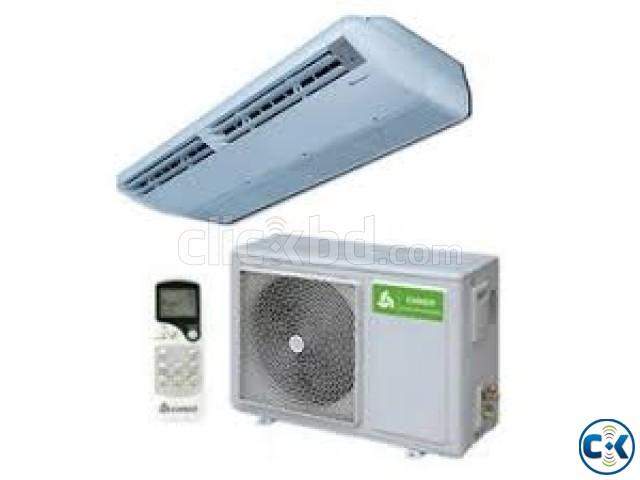 5 TON CHIGO Ceiling AC 60000 BTU Original Brand | ClickBD large image 1