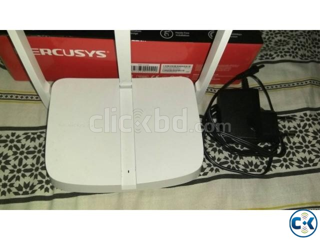 Brand New Mercusys router | ClickBD large image 1