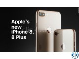 Brand New Apple iphone 8 256GB Sealed Pack 3 Yr Warranty