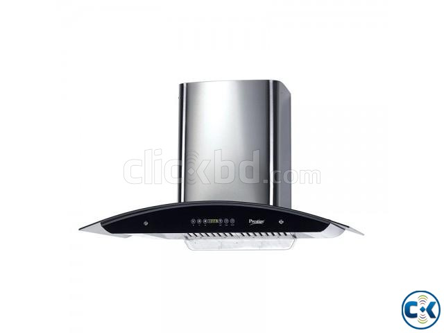 New Auto Clean Kitchen Hood A-EG902 | ClickBD large image 0