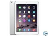 Apple iPad Air 2 9.7 64GB Cellular White Fresh Conditon
