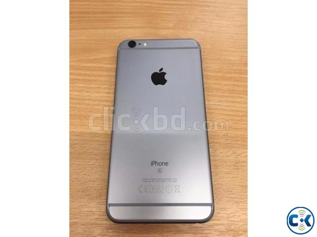 i phone 6s plus 64GB | ClickBD large image 2