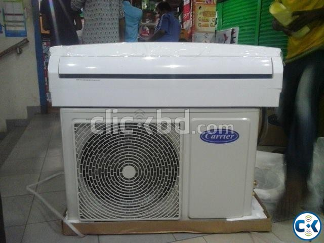Carrier MSBC18HBT 1.5 Ton Split Type Air Conditioner AC. | ClickBD large image 0