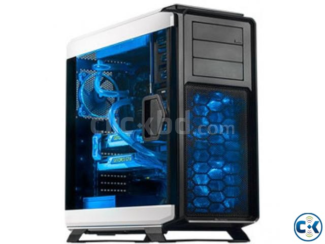 Desktop PC Core i3 4GB RAM 500GB HDD 1GB Shared Graphics | ClickBD large image 0