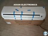 KOREAN LG 1.5 TON SPLIT TYPE 18000 BTU AIR CONDITIONER