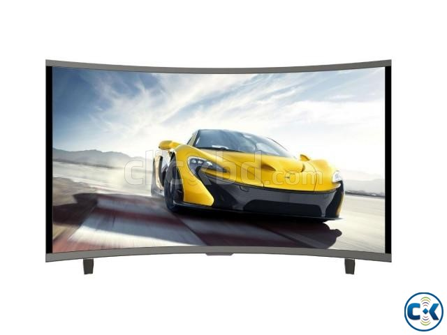 VEZIO 32 CURVED SMART HD LED TV | ClickBD large image 2