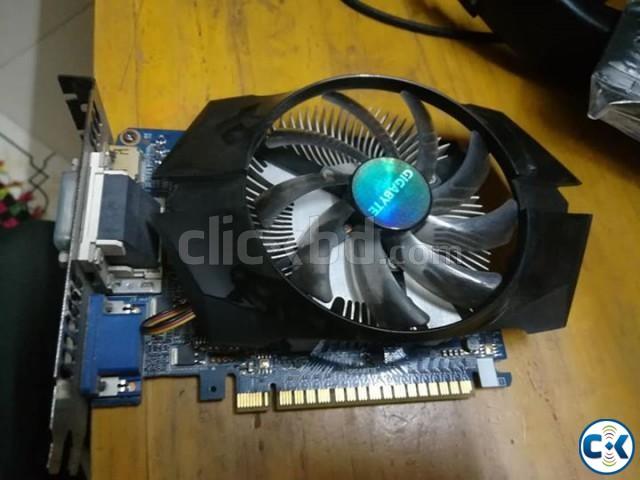 Gtx 640 2gb DDR3 | ClickBD large image 0