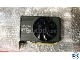 EVGA Nvidia GT Geforce 740 SC 4GB DDR5