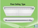 Chigo 5 Ton Cassette Ceilling Floor Split Type AC