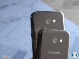 Brand New Samsung Galaxy A7 17 32GB Sealed Pack 1 Yr Wrrnty