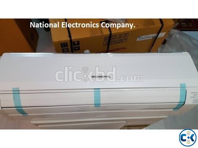 General 2 Ton AC ASGA24FMTA 24000 BTU Split Air Conditioner | ClickBD