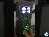 Finger print machine ZKT F18