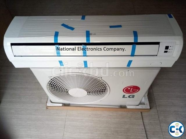 LG 2.0 Ton Split AC Price with 2 Years Warranty | ClickBD large image 1
