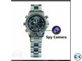 Spy Camera Watch QBHH