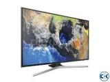 Samsung 65MU6100 Smart 4k LED TV @ Best Price In BD