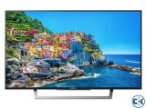 43 SONY BRAVIA W750E FULL HD Internet LED TV