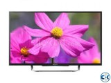 43 Sony Bravia W800C Full HD 3D Android LED TV