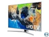 Samsung MU6100 50 4K Smart LED TV Best Price in bd
