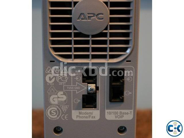 APC Back-UPS 1000VA Refurbished | ClickBD large image 0