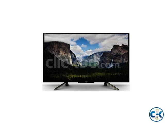 Sony 49 Android Smart TV Price in Bangladesh KDL-49W800F | ClickBD large image 1