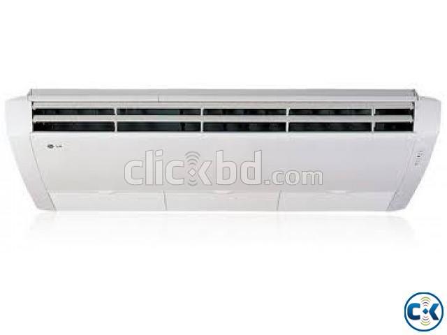 5 Ton Ceiling Type AC Midea | ClickBD large image 1