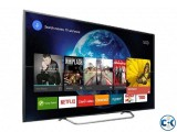 32'' Sony Bravia W800C Full HD 3D Android Internet LED TV