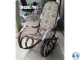 Stylish Brand new Wooden Rocking Chair TH1